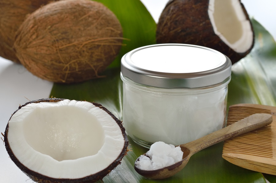 Virgin Coconut Oil: Holy grail for dry, frizzy hair